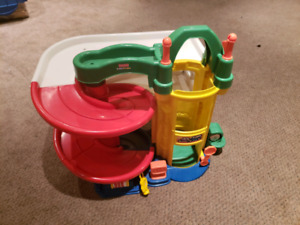 Fisher Price Little People package deal