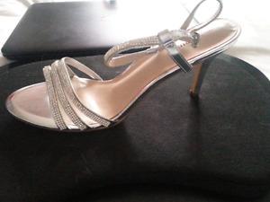 Ladies sandals size 11