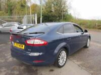 2013 13 FORD MONDEO 1.6 ZETEC BUSINESS EDITION TDCI 5 DR DIESEL
