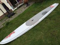 Starboard Freeride Stand Up Paddle board SUP