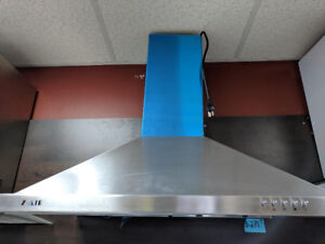 Stainless steel Wall mount Range HooDS CSA approved HOOD