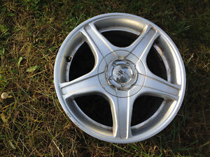 Stainless Steel Rims