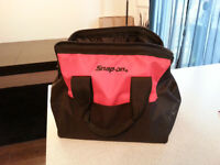 Snap on Tools bag