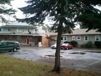 Lakeside Terrace – Mature Supportive Housing – Port Colborne