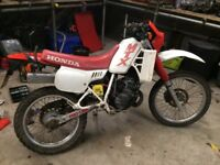 Wanted Honda MTX Spares /Repairs / Whole Bikes