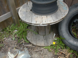 HYDRO SPOOL - MANY USES.   $25.00 EACH  2 FOR SALE