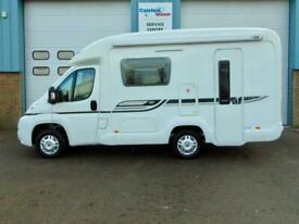 Bessacarr E510 2011/61 with just 9000 miles from new DIESEL MANUAL 2011/61