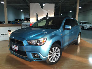2011 Mitsubishi RVR GT - PANORAMIC ROOF, HEATED SEATS