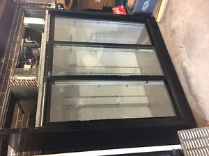 FOR SALE: 3 Door Restaurant Refrigerator
