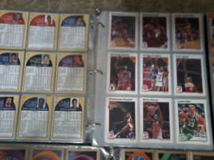 Assorted Trading Cards