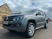 Used Volkswagen AMAROK for Sale | Gumtree