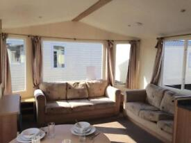 Static Caravan Clacton-on-Sea Essex 3 Bedrooms 8 Berth Atlas Moonstone Super