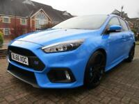 Ford Focus RS 5dr PETROL MANUAL 2016/66