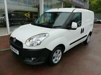 Fiat Doblo Cargo 1.2 Multijet 90ps 16V Sx Panel Van