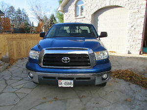 2007 Toyota Tundra Rare SR5 Pickup Truck London Ontario image 8