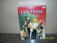 Little house on the Prairie - BRAND NEW -never opened