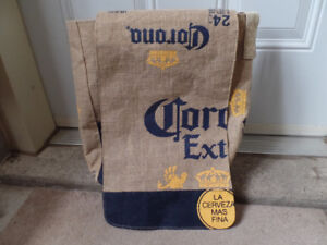 Corona Insulated Beach Cooler Bag