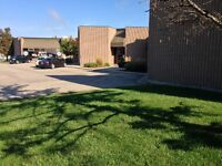 Commercial/Office space for Lease on Colby Drive in Waterloo