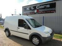 2005 Ford Transit Connect 1.8 DI / LWB / HIGH TOP / VAN / NO VAT