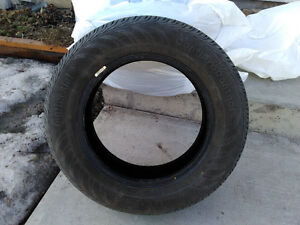 Tires: Continental ContiProContact P185 65 R15s, 400.00 OBO.