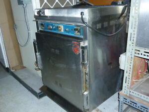 ALTO SHAAM COOK & HOLD CABINET