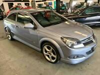 Vauxhall Astra 1.8 16V SRI XP PACK SPEC-106K-SH-GREY-LOVELY LOOKING CAR-MUST SEE