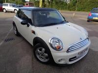 2010 Mini Cooper 1.6 D ( Pepper )