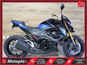 2016 Kawasaki Z 800 ABS 40$/SEMAINE