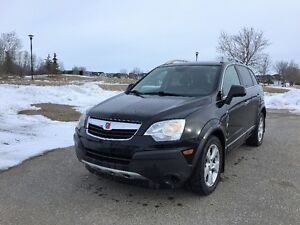 2008 Saturn VUE Red Line SUV, Crossover AWD