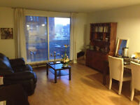 Beautiful, large 3.5 Sublet in Cote St Luc