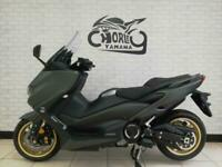 YAMAHA TMAX 560 TECH MAX scooter auto KEYLESS,HEATED SEAT AND GRIPS,560CC,