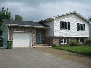 Attention Acadia Students! Great 4 bedroom on Marsh Hawk!