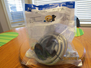 Dishwasher Universal Installation Kit