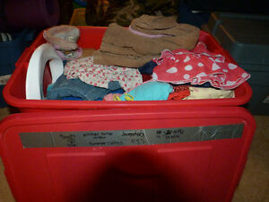 Many baby & toddler Items