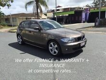 2005 BMW 120i, *OWN FROM $40/PW* Mermaid Beach Gold Coast City Preview