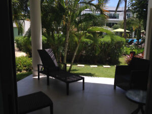 Mayan Riviera spacious 2 bdrm condo at Azul Fives *Christmas*
