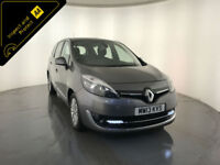 2013 RENAULT GRAND SCENIC DY-QUE TOM-TOM DCI 1 OWNER SERVICE HISTORY FINANCE PX