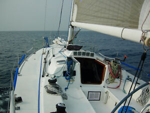 Professional Yacht Relocation and Delivery Services