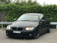BMW 320d 2.0 M Sports Coupe 2008