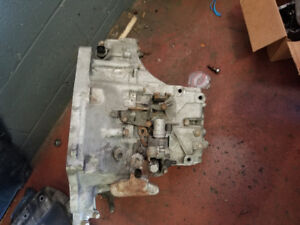 2004 Acura RSX Type S transmission