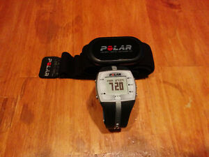 Montre Polar FT7