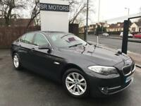 2010 BMW 520 2.0TD SE(FULL HISTORY,WARRANTY)