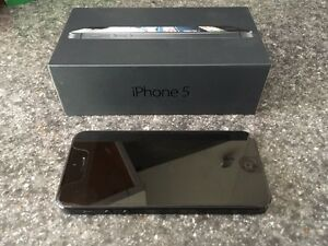 Rogers iPhone 5 16GB for sale