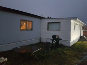3 BED 2 BATH 1408 SQ FT IN CHAUVIN, AB $700