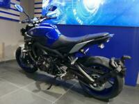 YAMAHA MT-09 2020 MODEL,CALL FOR BEST PRICE,6.9% APR FINANCE