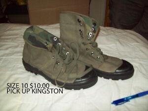 Boots Kingston Kingston Area image 1