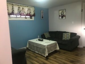 Female students room rental