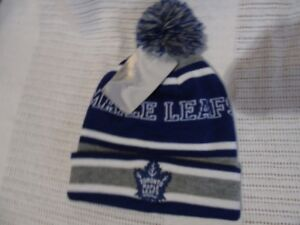 728386e4588 Toronto Maple Leafs Winter Toque Brand New With Tags