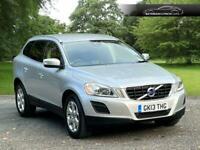 2013 Volvo XC60 2.4 D5 SE LUX NAV AWD 5d 212 BHP Estate Diesel Automatic