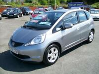 2009 HONDA JAZZ 1.4 i VTEC ES ONE OWNER FROM NEW F.S.H